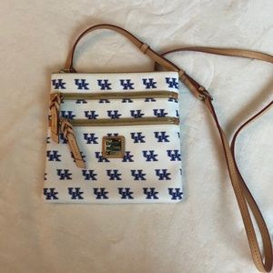 Dooney and Bourke University of Kentucky purse